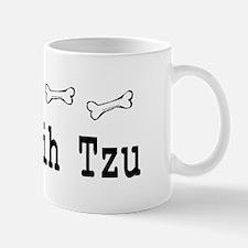 NB_Shih Tzu Mug