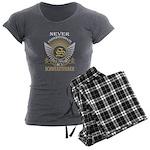Wyoming Women's Dark T-Shirt