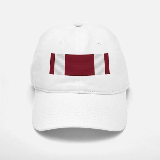 Meritorious Service Medal Baseball Baseball Cap