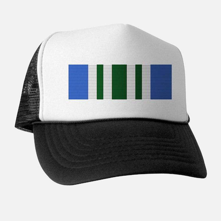 Joint Service Commendation Medal Trucker Hat