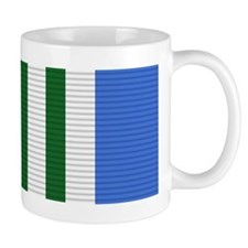 Joint Service Commendation Medal Mug