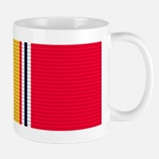 National Defense Service Medal Mug