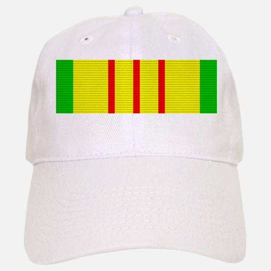 Vietnam Service Medal Baseball Baseball Cap