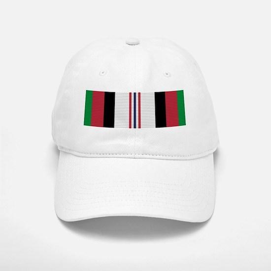 Afghanistan Campaign Medal Baseball Baseball Cap