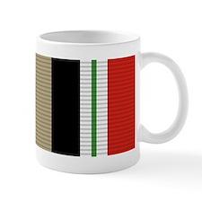 Iraq Campaign Medal Mug