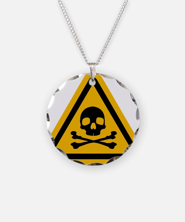 Danger Necklace
