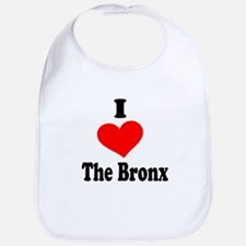 I Heart the Bronx.png Bib