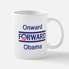 Obama FORWARD Mug