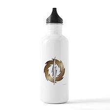Thunder Wheel Stainless Water Bottle 1.0L