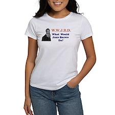 ww_brown_do T-Shirt