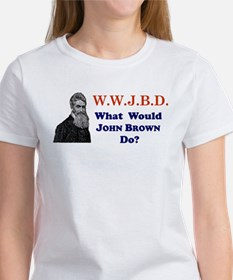 ww_brown_do T-Shirt