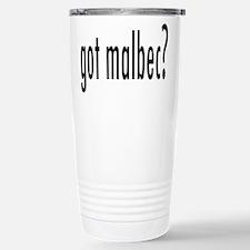 got malbec.png Stainless Steel Travel Mug