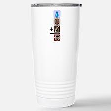 Coffee Formula Travel Mug
