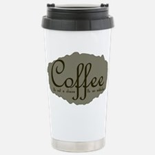 CoffeeChoiceAddictionStain.png Stainless Steel Tra
