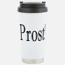 Prost.png Stainless Steel Travel Mug