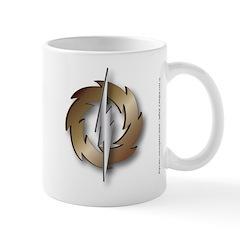 Thunder Wheel Mug