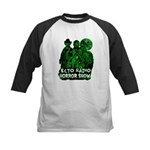 The Ecto Radio Horror Show Kids Baseball Jersey
