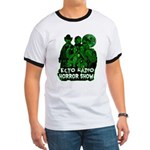 The Ecto Radio Horror Show Ringer T