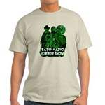 The Ecto Radio Horror Show Light T-Shirt