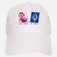 My Mommy Baseball Baseball Cap
