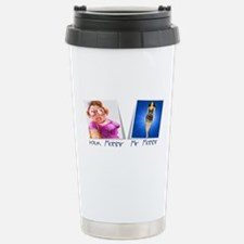 My Mommy Stainless Steel Travel Mug