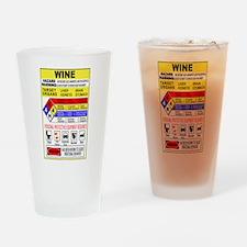 HazMatWine.png Drinking Glass