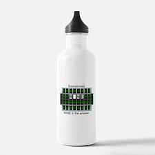 Cute Grape Water Bottle