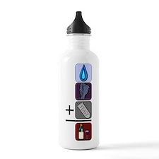 WineFormula.png Water Bottle