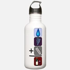 WineFormula.png Water Bottle