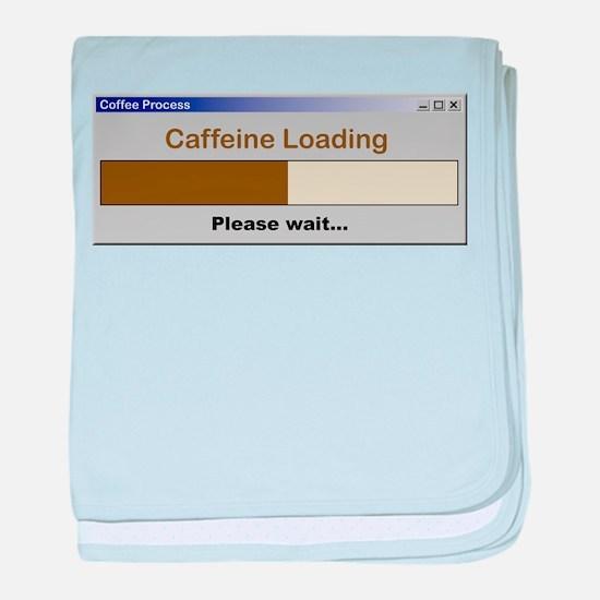 CaffeineLoading.PNG baby blanket