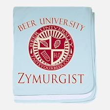 BeerU-Zymurgist.png baby blanket