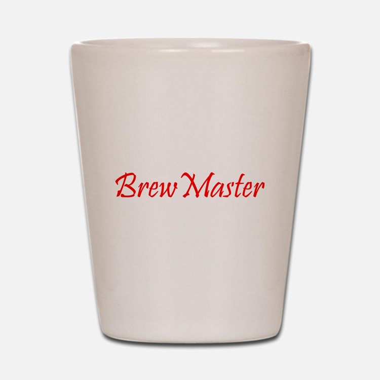 BrewMasterFilledRed.png Shot Glass