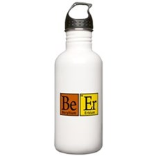 Periodic-Beer.png Water Bottle