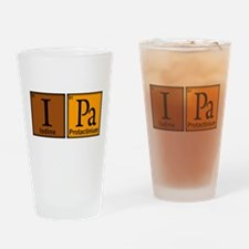 Periodic-Beer.png Drinking Glass