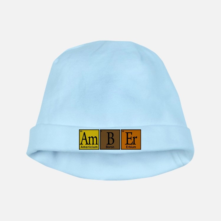 Periodic-Beer.png baby hat