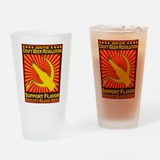 HazMatBeer3.png Drinking Glass