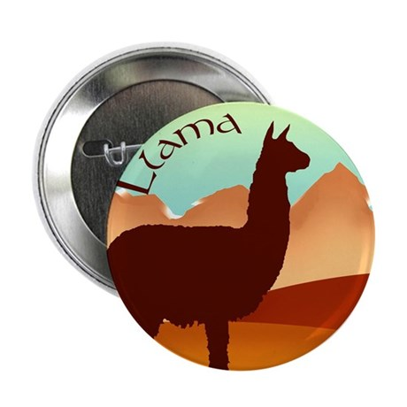 "llamas mt. 2.25"" Button (100 pack)"