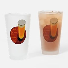 Oscar Drinking Glass