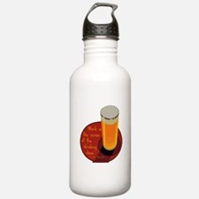 Oscar Water Bottle