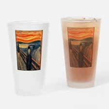 BeerScream.png Drinking Glass