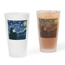 BeeryNight.png Drinking Glass