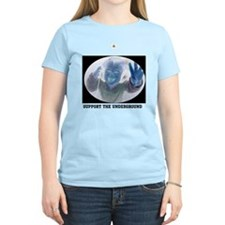 Support Promotion Worldwide TV T-Shirt