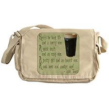 IrishToast.png Messenger Bag