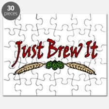 JustBrewIt-White Puzzle