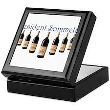 Resident Sommelier Keepsake Box