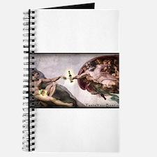 3-Michelangelo.png Journal