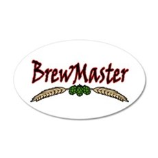 BrewMaster2.png Wall Decal