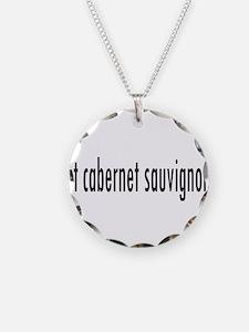got cabernet sauvignon.png Necklace