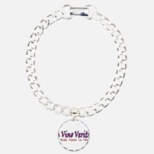InVinoVeritas.PNG Bracelet