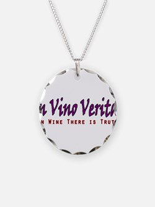 InVinoVeritas.PNG Necklace